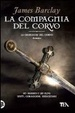 Cover of La compagnia del Corvo