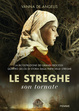 Cover of Le streghe son tornate