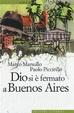 Cover of Dio si è fermato a Buenos Aires