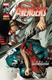 Cover of Avengers n. 5