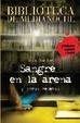 Cover of Sangre en la arena y otros relatos