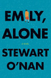 Cover of Emily, Alone