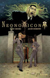 Cover of Alan Moore's Neonomicon