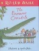 Cover of The Enormous Crocodile
