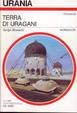 Cover of Terra di uragani