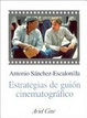 Cover of Estrategias de guión cinematográfico