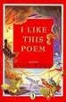 Cover of I Like This Poem