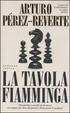 Cover of La tavola fiamminga