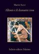 Cover of Allmen e il diamante rosa