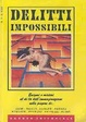 Cover of Delitti impossibili