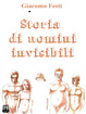 Cover of Storia di uomini invisibili