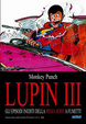 Cover of Lupin III vol.4