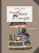 Cover of Piccole storie del Cansiglio