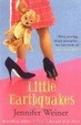 Cover of Little Earthquakes