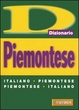 Cover of Piemontese