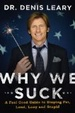 Cover of Why We Suck