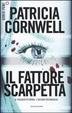 Cover of Il fattore Scarpetta