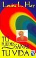 Cover of Tú puedes sanar tu vida