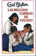Cover of Mellizas cambias de colegio, Las