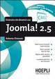 Cover of Costruire siti dinamici con Joomla 2.5
