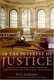 Cover of In the Interest of Justice