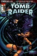 Cover of Tomb Raider #20
