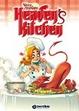 Cover of Sacro/Profano: Heaven's Kitchen
