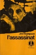 Cover of L'assassinat