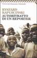 Cover of Autoritratto di un reporter
