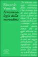 Cover of Fenomenologia della merendina
