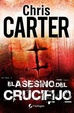 Cover of El asesino del crucifijo