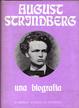 Cover of August Strindberg: una biografia