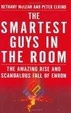 Cover of Smartest Guys in the Room