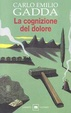 Cover of La cognizione del dolore