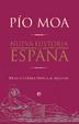 Cover of Nueva historia de España