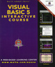 Cover of Visual Basic 5 interactive course