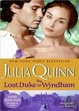 Cover of The Lost Duke of Wyndham