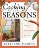 Cover of Cooking By The Seasons