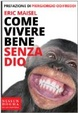 Cover of Come vivere bene senza Dio