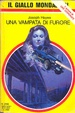 Cover of Una vampata di furore