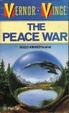Cover of The Peace War