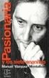 Cover of Pasionaria y los siete enanitos