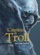 Cover of L'instinct du troll