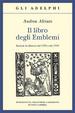 Cover of Il libro degli emblemi