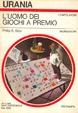 Cover of L'uomo dei giochi a premio