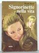 Cover of Signorinette nella vita