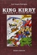 Cover of King Kirby