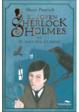 Cover of El joven Sherlock Holmes. 1
