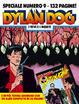 Cover of Dylan Dog Speciale n. 09