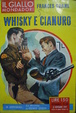 Cover of Whisky e cianuro